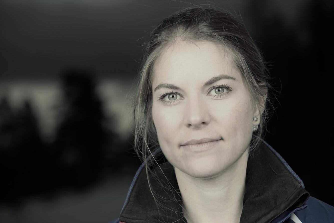 Karoline Moen Guidon