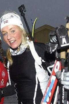 Ingeborg Lunde